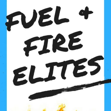 Fuel And Fire Elite